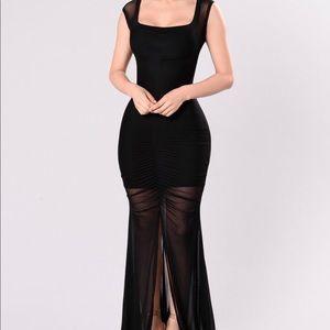 """Safari dress"""